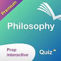Philosophy Quiz Prep Pro icon