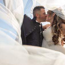 Wedding photographer Elisabetta Figus (elisabettafigus). Photo of 11.10.2018