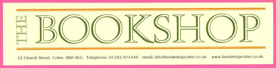 Photo: Bookshop (Colne)
