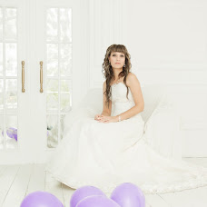 Wedding photographer Elena Markina (Marlen). Photo of 12.03.2015