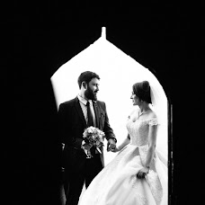Wedding photographer Nazim Teymurov (nazimteymurov). Photo of 03.02.2018