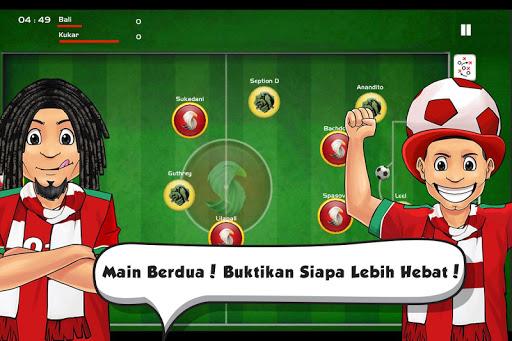 Liga Indonesia 2018 u26bdufe0f Piala Indonesia 1.8.5 screenshots 23