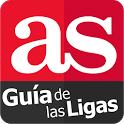 AS Guía de las Ligas 2015-2016 icon