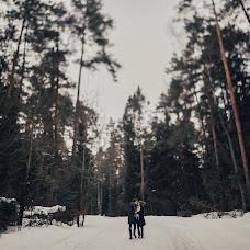 Свадебный фотограф Александр Муравьёв (AlexMuravey). Фотография от 27.03.2018