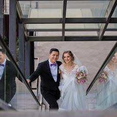 Wedding photographer Timofte Cristi (cristitimofte). Photo of 05.06.2017