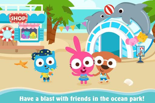 Papo Town: Ocean Park filehippodl screenshot 4