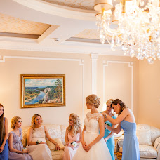 Wedding photographer Mariya Kont (MariaKont). Photo of 24.12.2015