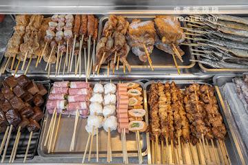 焰陽烤肉Bar