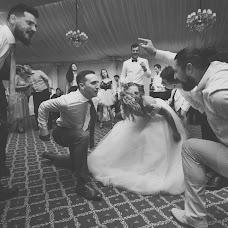 Wedding photographer Mihai Albu (albu). Photo of 24.11.2017