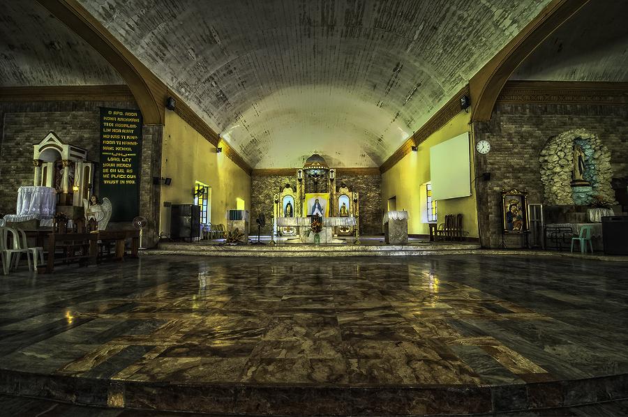 Saint Louis Bertrand Parish Church by Eshwer Gonzales - Buildings & Architecture Other Interior