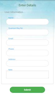 Quantum donation Apk Download the latest version 3