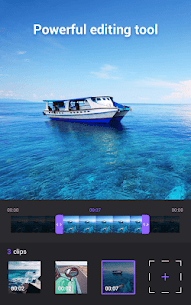 Video Maker of Photos with Music Apk & Video Editor 1