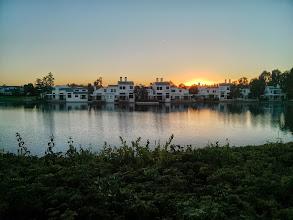 Photo: South Lake Sunset