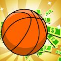 Idle Five Basketball icon