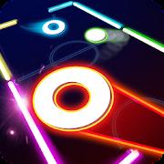 3D Laser Hockey icon