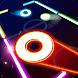 レーザーホッケー3D - Laser Hockey