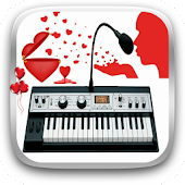 organ play (romantic)