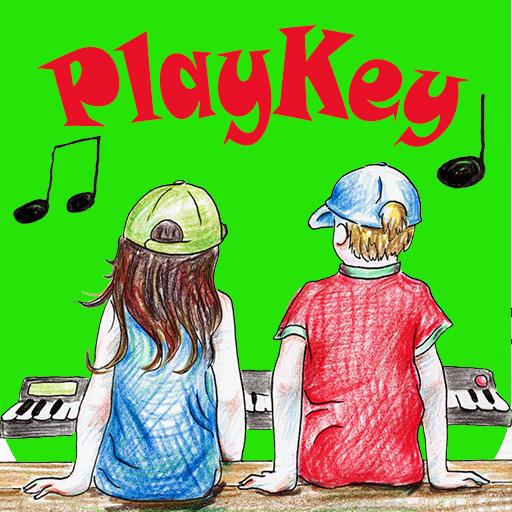 Установить Playkey на Андроид