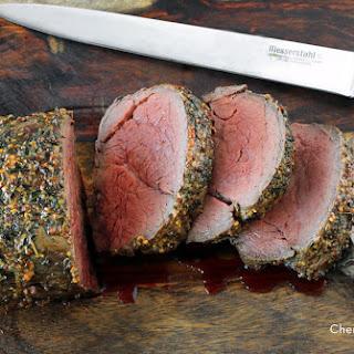 Beef Tenderloin Recipes.