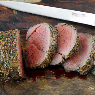 Beef Tenderloin Recipes.