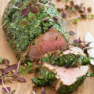 Beef Fillet Roll Recipes