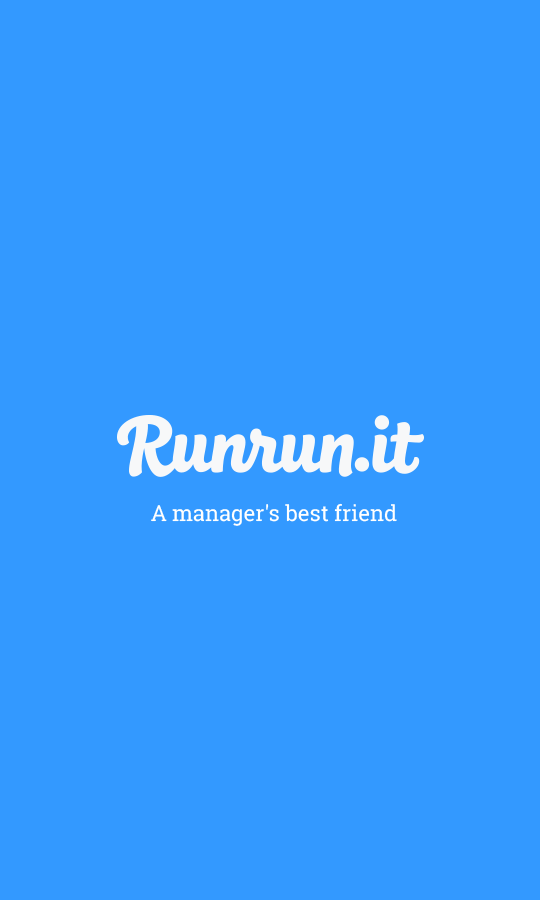 Runrun.it- screenshot