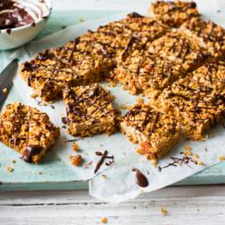 Flapjacks Without Eggs Recipes.
