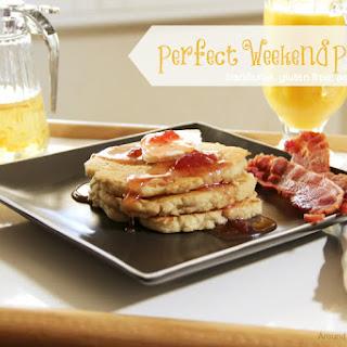 Cooking 101 Basics Week #13 – Pancakes Recipe