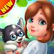 Bubble Fruit: Pet Bubble Shooter Games