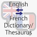 Offline Eng French Dictionary icon