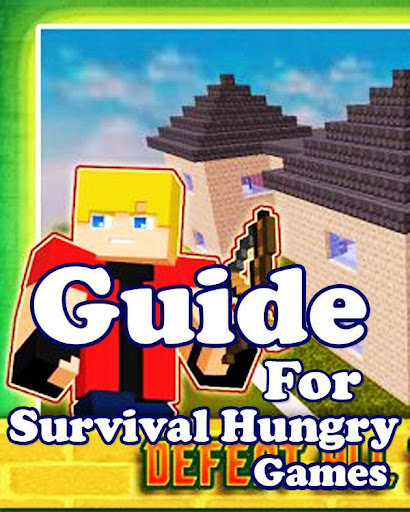Free Guide For Survival Hungry