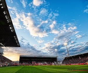 Corona-crisis heeft ook impact op Bosuilstadion, Antwerp communiceert snel met supporters