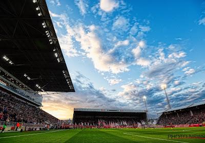 Antwerp - Mouscron et Malines - Anderlecht auront bien lieu : le football est autorisé en province d'Anvers !