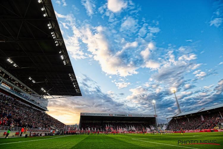 Clubs leggen plan neer om in bubbels van 15 naar het stadion te gaan maar krijgen niet het verwachte antwoord