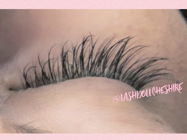 5eebe172f82 Lash Doll Cheshire (Mobile Lashes eyelash extensions eyelashes. Home/hotel  Appleton Warrington