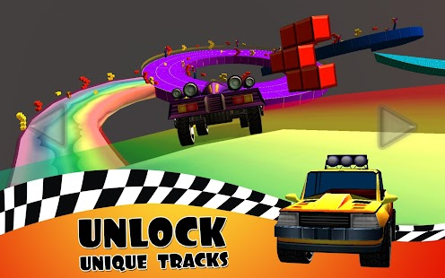 Minicar Champion: Circuit Race- screenshot thumbnail