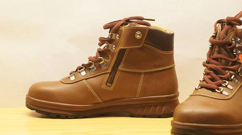 Giày bảo hộ siêu nhẹ chất lượng tại Long Châu