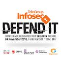 TeleGroup InfoSecBiH2016 icon