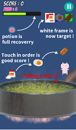 Fried Boo!! 1.0.3 Windows u7528 4