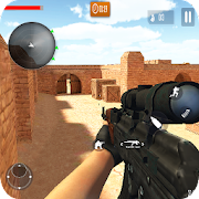 Counter Terrorist Shooter