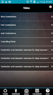 Download Exercise Erectile Dysfunction For PC Windows and Mac apk screenshot 3