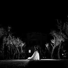 Wedding photographer Danilo Muratore (danilomuratore). Photo of 12.07.2016