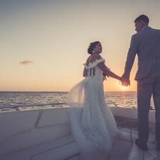 Wedding photographer Carlos Ponte (carlospontefotog). Photo of 29.07.2017