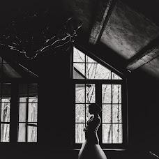 Свадебный фотограф Анна Розова (annarozova). Фотография от 25.01.2016