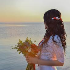 Wedding photographer Alisa Zenkina (inwonderland). Photo of 30.07.2016