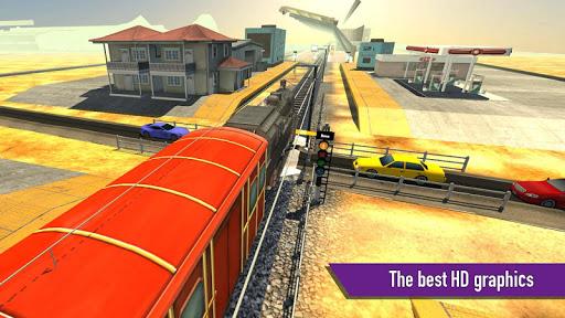 Train Simulator 2020: free train games apkpoly screenshots 11