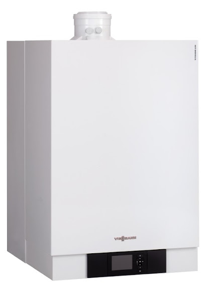 Viessmann Vitodens 200-W 150 кВт