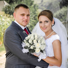 Wedding photographer Viktor Vasilev (Vikmon). Photo of 31.05.2016