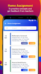 App Extramarks – The Learning App 6.1.0.3 APK for iPhone