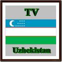 Uzbekistan TV Channel Info icon